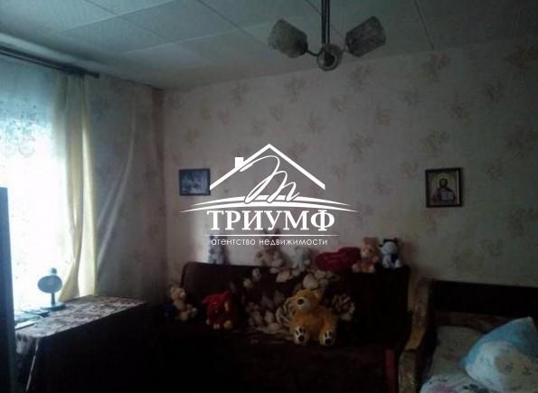 3-комнатная квартира по Николаевскому шоссе в районе Железнодорожной!