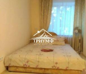 Срочно! 2-комнатная квартира в долгосрочную аренду в Центре города!