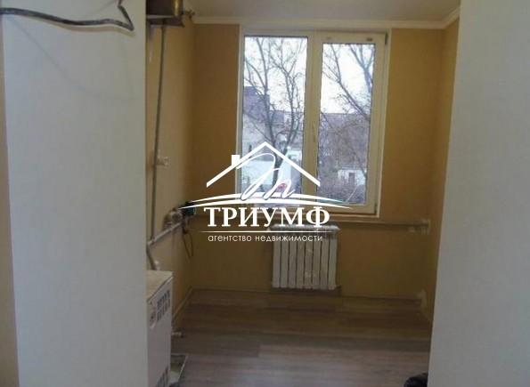 2-х комнатная квартира с ремонтом и автономным отоплением на ХБК!