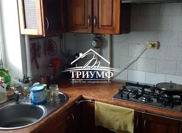 4-комнатная квартира с автономкой в районе Таврического