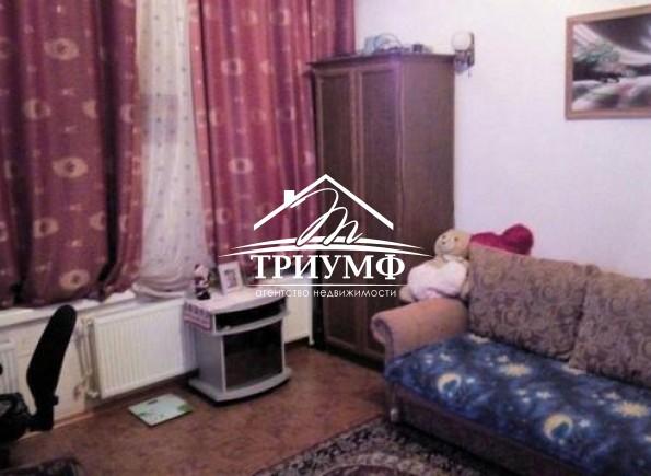 Квартира под сдачу в аренду или жилье! Автономное отопление!