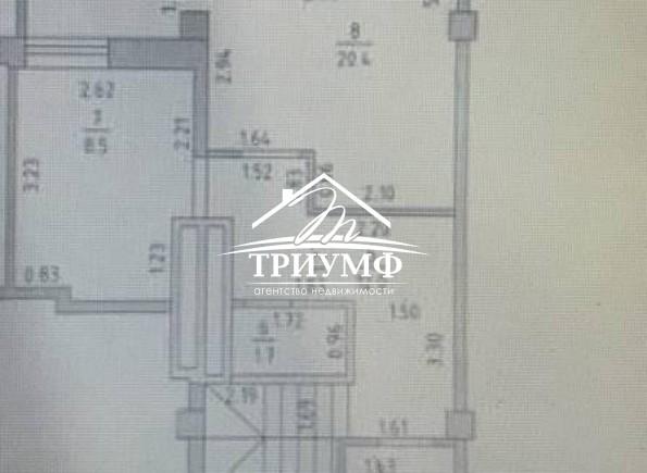 Приобретите совершенно новую квартиру по проспекту Сенявина!