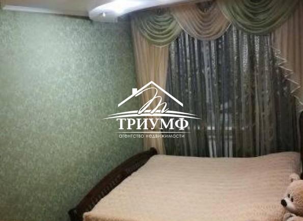 3-комнатная квартира по улице Перекопская