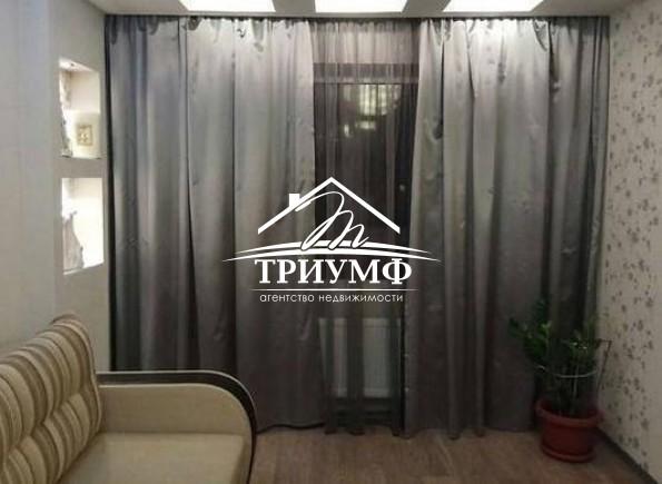 Отличная 1-комнатная квартира по улице Комкова!