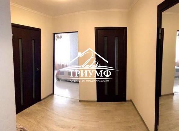 3-комнатная квартира площадью 70 кв.м. по улице Крымская!