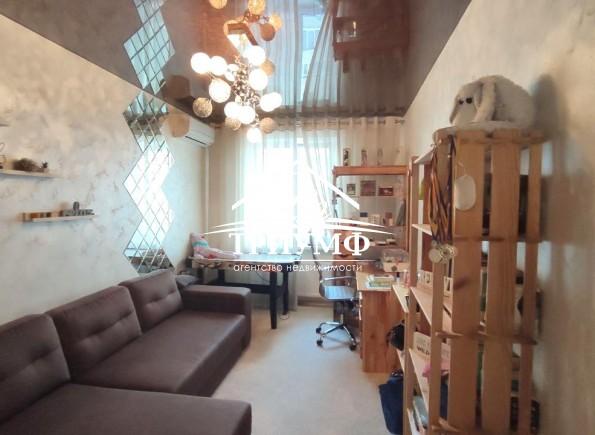 2комнатная квартира в Центре города по улице Кулика