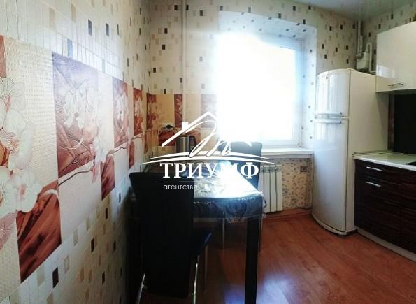 2-комнатная квартира с отличным расположением по улице 40 лет Октября!