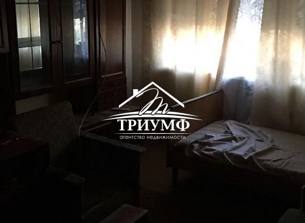 3-комнатная квартира в районе поселка Солнечного