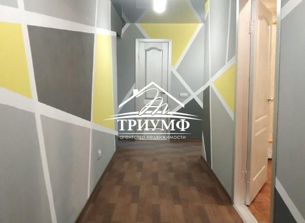 3-комнатная квартира на 2-м этаже по улице Красностуденческая!