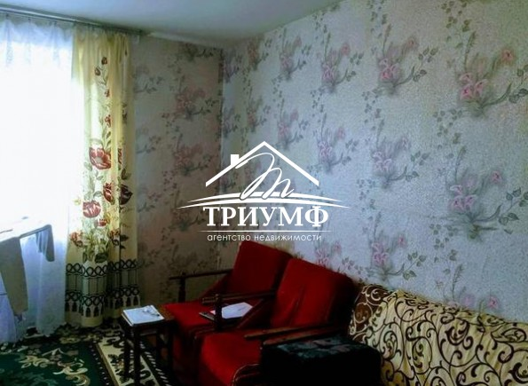 3-комнатная квартира в золотой середине дома по улице Покрышева!