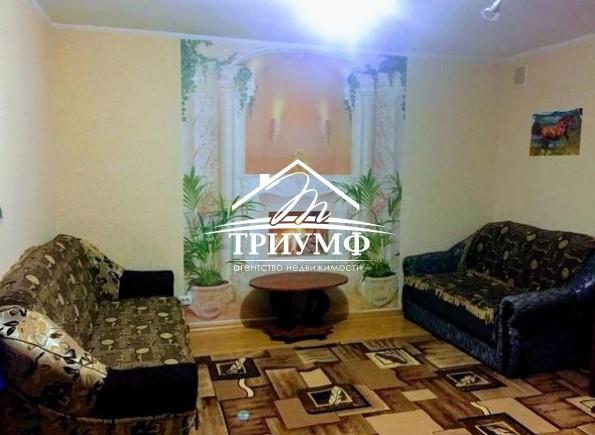 3-комнатная квартира по улице Суворова!