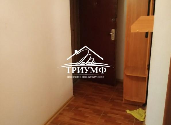1-комнатная квартира на Жилпоселке