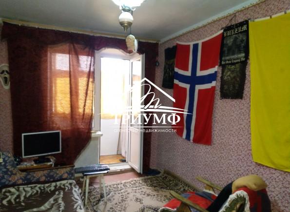 2-комнатная квартира в районе Северного