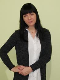 Елена Шендрик