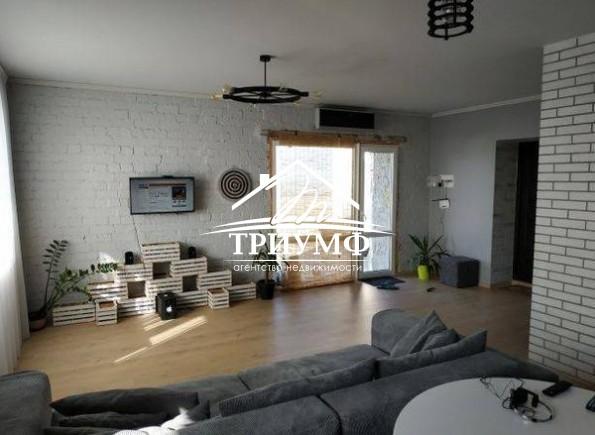 3-комнатная квартира с террасой по улице Покрышева!