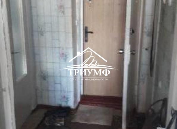 1-комнатная квартира в районе поселка Октябрьский !