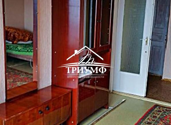 1-комнатная квартира на улице Филиппа Орлика