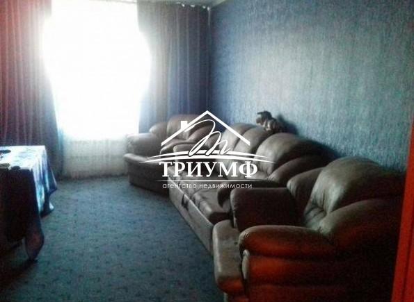 Приобретите 3-комнатную квартиру по улице Комкова!