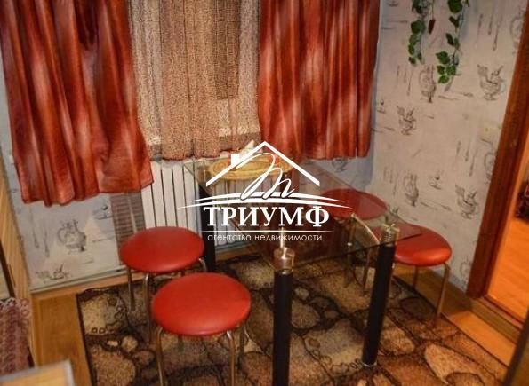 В продаже 1-нокомнатная квартира с автономным отоплением по улице Кулика!