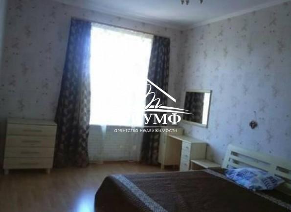 Большая 3-комнатная квартира с автономным отоплением по улице Перекопская!