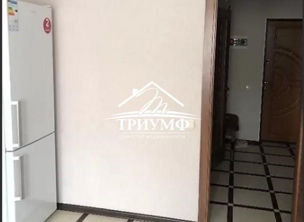 Просторная квартира с ремонтом