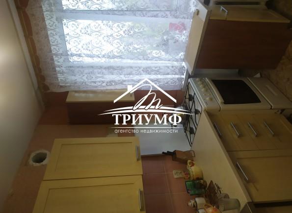 2-комнатная квартира в кирпичном доме по улице Дорофеева!