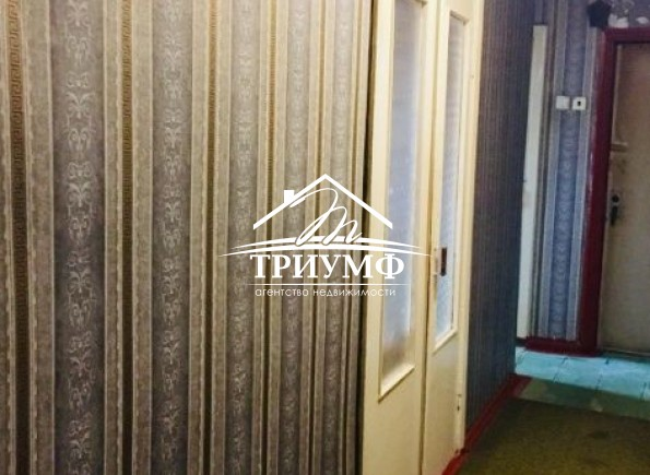 Классная 3-х комнатная квартира на Таврическом