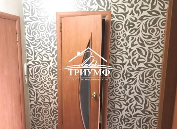 1-комнатная квартира в районе Острова по улице Патона
