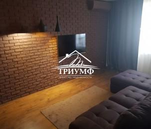 Продается отличная 2-х комнатная квартира на Таврическом с евроремонтом