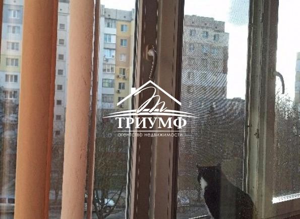 3-комнатная квартира на Шуменском с автономным отоплением!