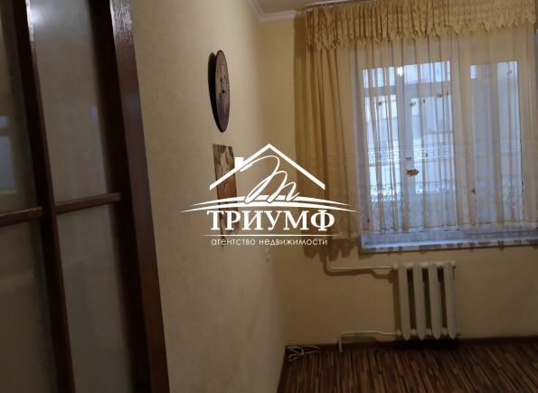 Квартира на Шуменском!