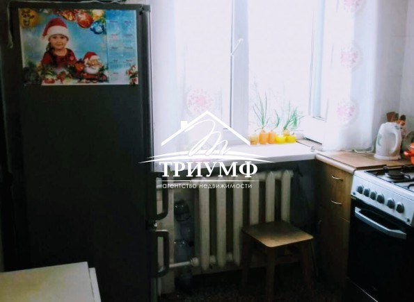2-комнатная квартира с видом на Днепр в Центре города!