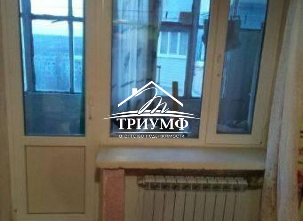 4-комнатная квартира площадью 77 кв.м. по проспекту Димитрова!