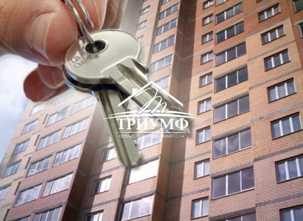1-комнатная квартира в Новострое  с автономком