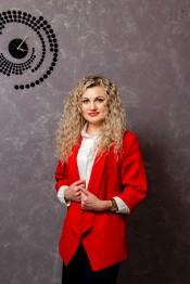 Погорелая Елена Дмитриевна