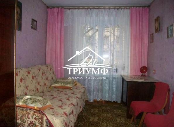 Квартира в самом центре города!