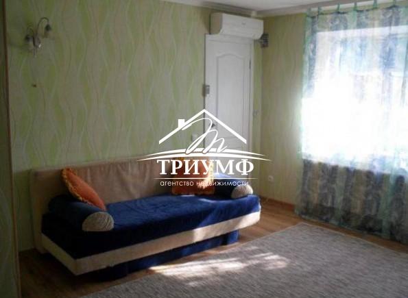 Приобретите 2-комнатную квартиру в районе ХБК!