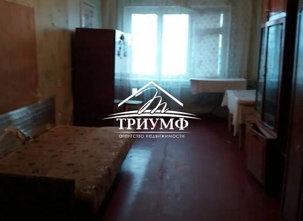 Продаются 2 комнаты в 3 комнатная квартира на Шуменском