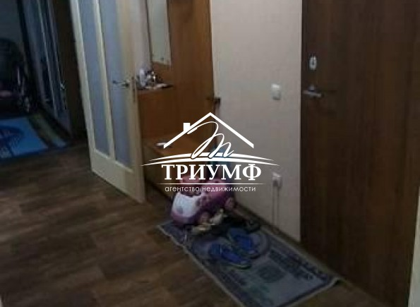 2-комнатная квартира в золотой середине дома по улице Тарле!