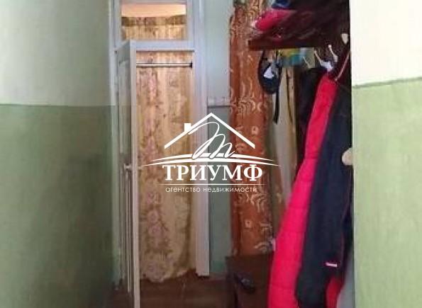 3-комнатная квартира в Центре города с автономным отоплением!