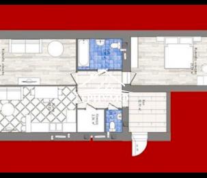 НОВАЯ квартира в НОВОМ доме! Без комиссиии!