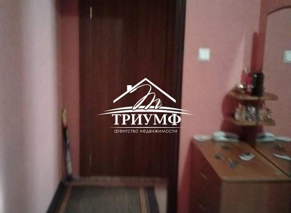 Светлая и уютная 3-комнатная квартира по проспекту Сенявина!
