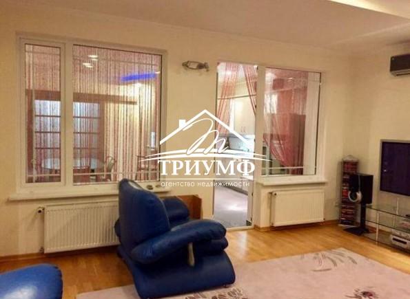 Современная 2-комнатная квартира по улице Ленина!