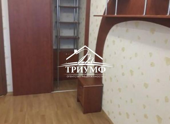 3-комнатная квартира в центре с автономным отоплением