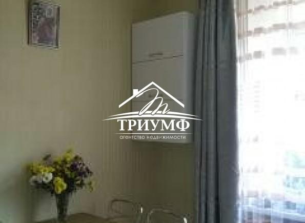 2-комнатная квартира с автономным отоплением по улице Перекопская!