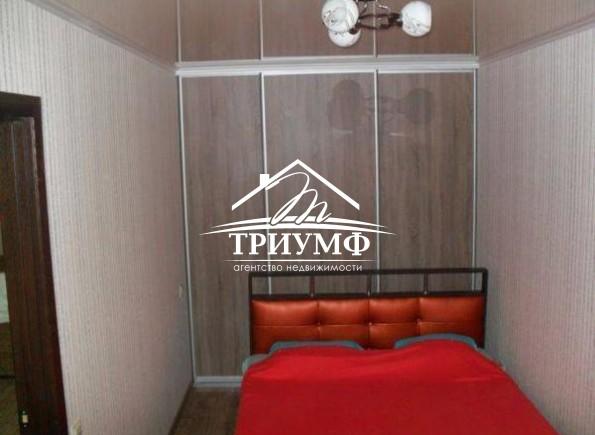 2-комнатная квартира по улице Рабочей.