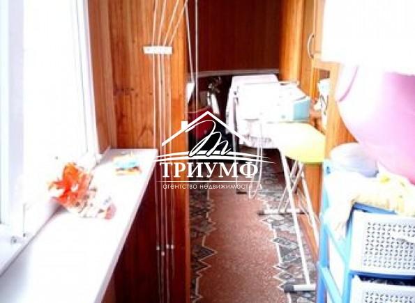 3-комнатная квартира на Вишневой