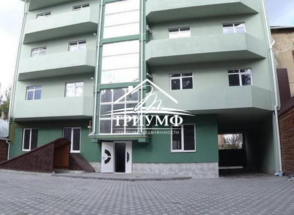 Без комиссии! Приобретите 3-комнатную квартиру в доме новой постройки по улице Маяковского!