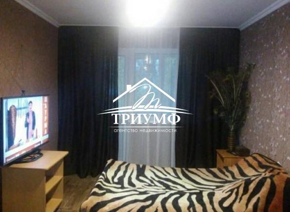 2 комнатная квартира на ХБК с большей площадью!!!
