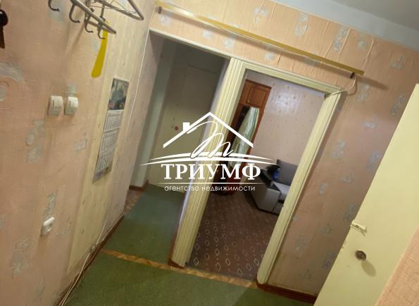 2-комнатная квартира в районе Аграрного Университета!